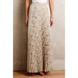 Moulinette Soeurs X Anthropologie Midlight Maxi